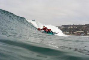 Surfistas adaptados pondrán a prueba sus habilidades en la Jolla