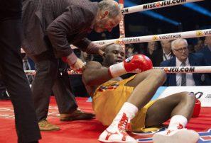Boxeador Adonis Stevenson sale del coma tras varias semanas