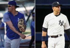La intriga de Machado y los Yankees recuerda cómo llegó Alex al Bronx