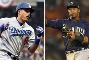 ¿Habría cabida para Jean Segura y Manny Machado en Filadelfia?