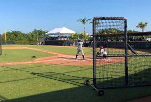 Programa de MLB evaluó prospectos en República Dominicana