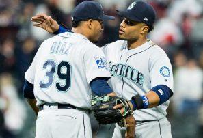 Robinson Canó y Edwin Díaz serán presentados este martes por los Mets