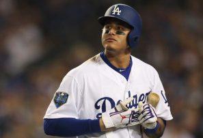 ¿Estaría Manny Machado dispuesto a regresar a la tercera base por el contrato adecuado?
