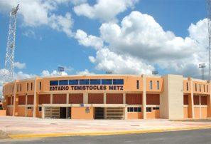 Benny Metz afirma San Cristóbal es provincia adecuada para asumir sede de beisbol del Sur