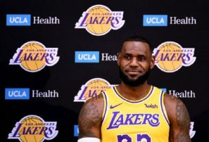 "LeBron James: ""Mi esfuerzo como reclutador es vital para el éxito de Lakers"""