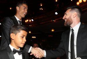 Messi rechaza invitación de Cristiano para seguirlo a la Serie A