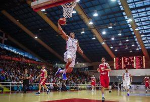RD vencio a Chile y mantiene viva sus aspiraciones de clasificar al Mundial de Baloncesto