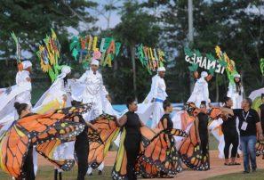 Asignan a Azua, Peravia y San José de Ocoa los Juegos Nacionales 2020
