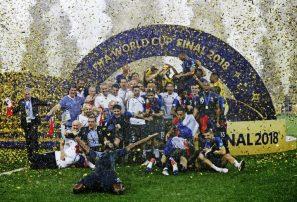Los 10 momentos memorables del deporte en el año 2018