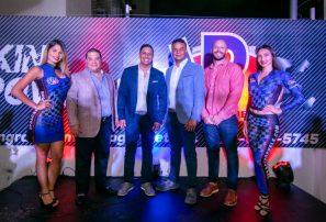 Caribbean Petroleum Group inaugura VP Racing Store en RD