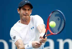 Andy Murray abrió el año con victoria en Brisbane