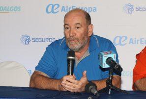 Selección de fútbol de RD, lista  para compromiso ante Bermudas