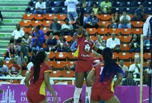 Mirador avanza a la final en la Liga Superior de Voleibol